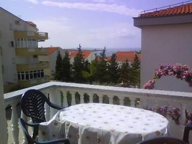 Bright Apartment in Novalja with Terrace for 5pax - MEGY 3 - Image 1 - Novalja - rentals