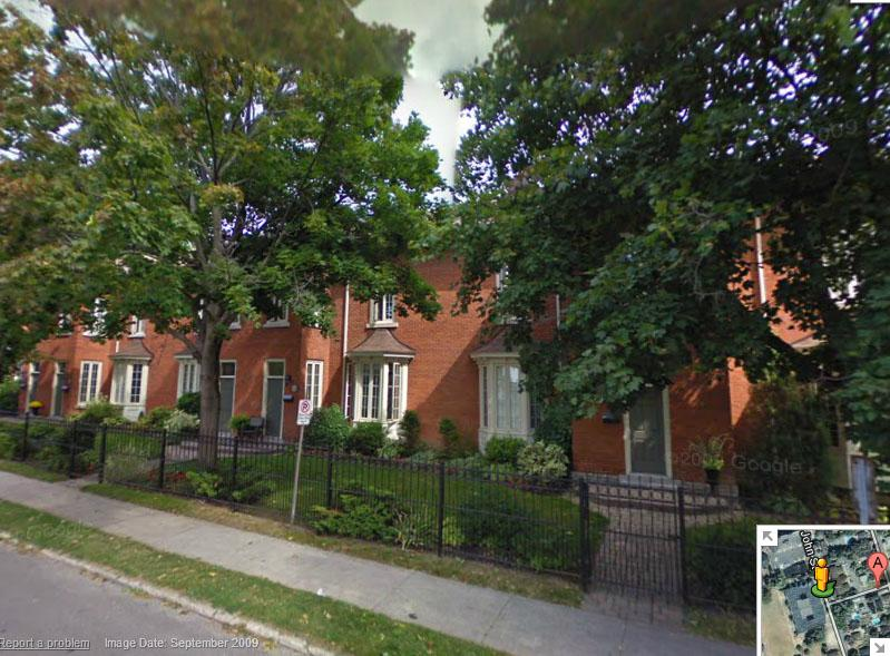 Lovely Condo in Prime East Hill - Image 1 - Belleville - rentals