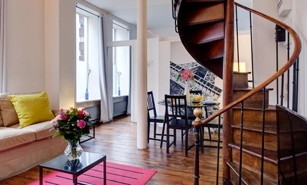 Apartment Invalides holiday vacation short term long term apartment rental france, paris, 7th arrondissement, saint germain des pres, parisi - Image 1 - 7th Arrondissement Palais-Bourbon - rentals
