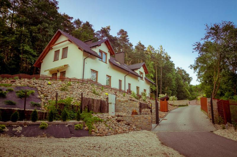 Jura Park Neighborhood Holiday House and Garden - Image 1 - Balice - rentals