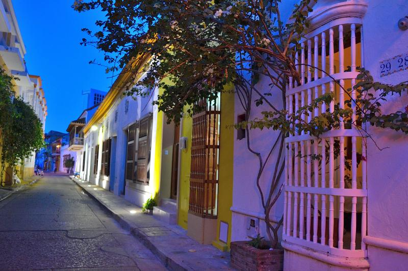 Casa KaVa - EXTRAORDINARY  RETREAT IN CARTAGENA. CASA KAVA - Cartagena - rentals