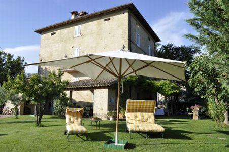 villa in Città di Castello Perugia Umbria - Image 1 - Umbertide - rentals