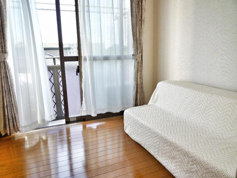 main area - Tokyo flat + Pkt wifi + bikes ' MOMO ' - Machida - rentals