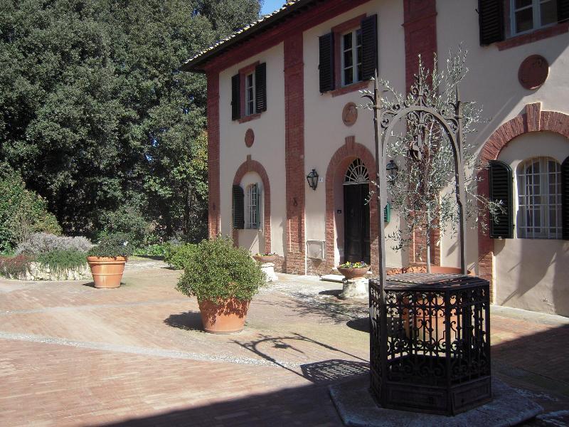 Villa Caprera - Villa Caprera, Siena Farmhouse. Suite Il Tinaio - Siena - rentals