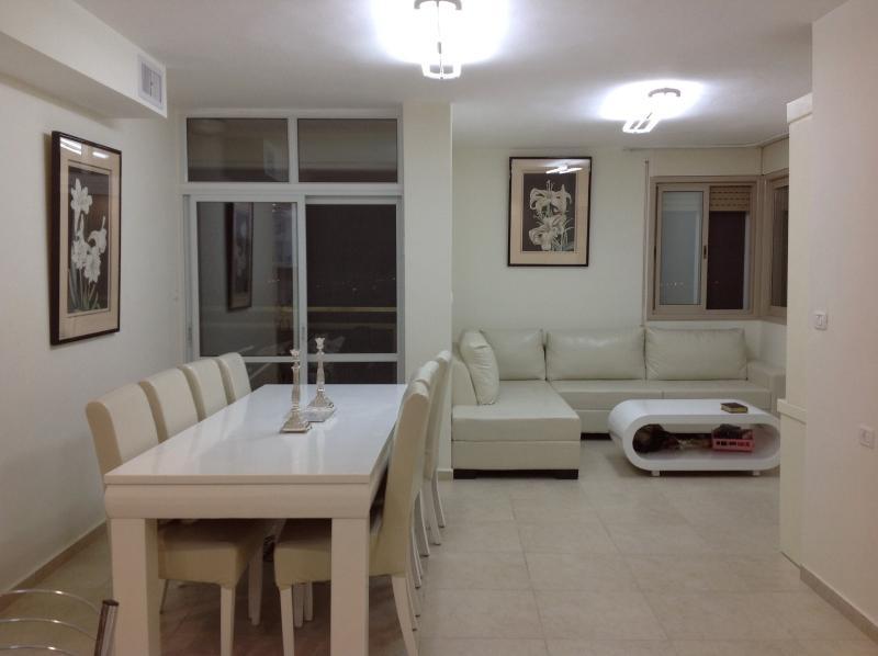 Prime Rechavia  3 bedroom for short term Wolfson - Image 1 - Jerusalem - rentals