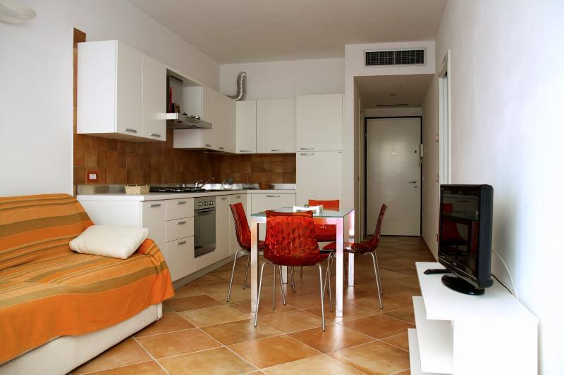 Very new apartment in Levanto with 1 bedroom - Image 1 - Levanto - rentals
