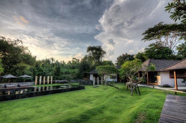 Villa MIZU - Image 1 - Bali - rentals