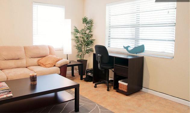 1 Bedroom Beach Getaway! Location! - Image 1 - Fort Lauderdale - rentals