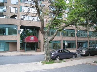 Artillery Place - Renovated Corner Condo - Halifax - rentals