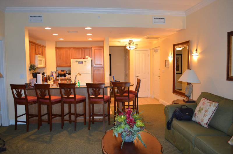 Kitchen - Reunion Resort - Ranked # 1 in Orlando / Kissimmee - Reunion - rentals