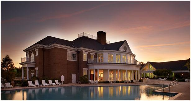 Williamsburg Plantation Resort (2bed/2bath) - Image 1 - Williamsburg - rentals