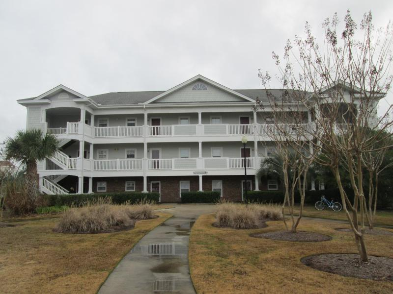 Building - BOOK YOUR SUMMER VACATION NOW....BAREFOOT RESORT - North Myrtle Beach - rentals