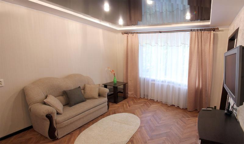 VIP  apartment in the heart of Minsk  for  rent - Image 1 - Minsk - rentals