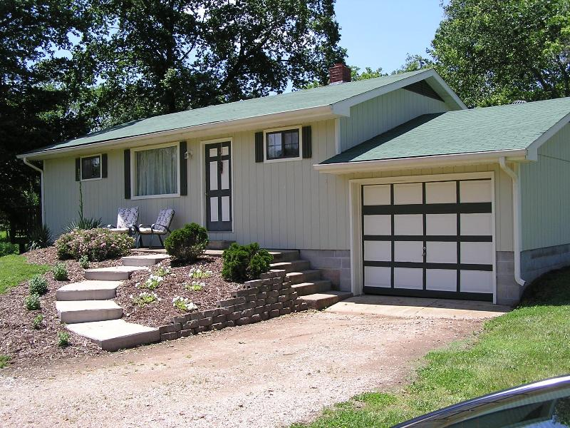 Cabin at Low Water - Cabin at Low Water - Ironton - rentals