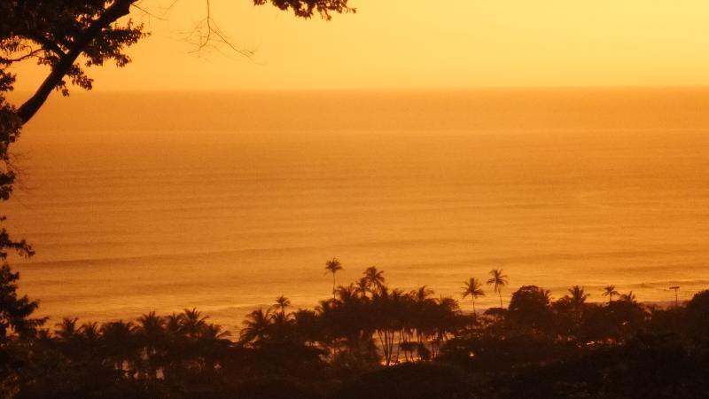 Vista Naranja Ocean View House - Vista Naranja Ocean View House - Mal Pais - rentals