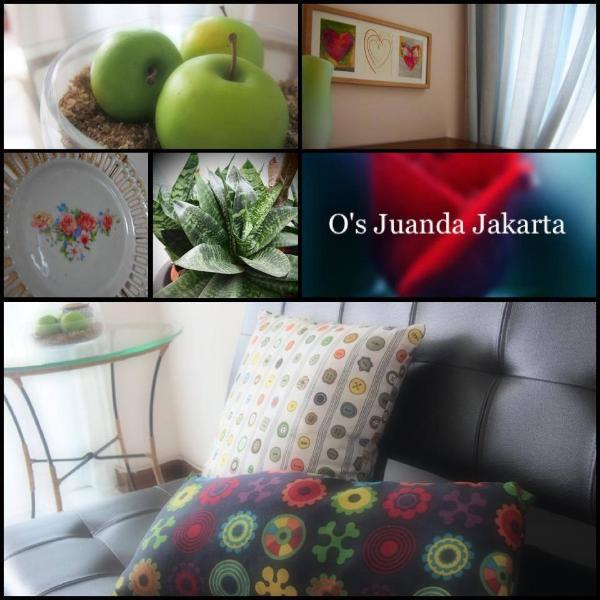 interior - 3-Bdrm in City Central near Presidential Palace - Jakarta - rentals