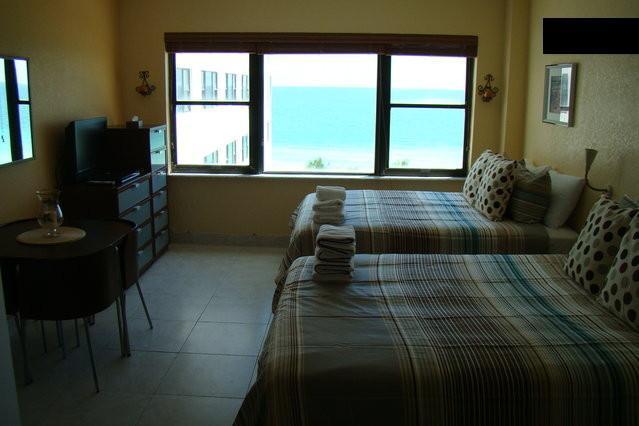 FANTASTIC BEACHFRONT&OCEANVIEW!801 - Image 1 - Miami Beach - rentals