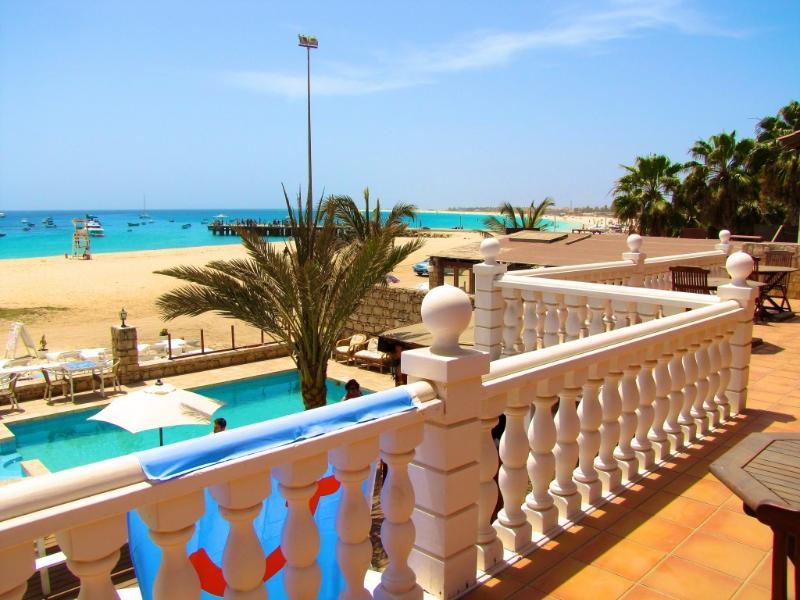 Sal Beach Club - Sal Beach Club Santa Maria - Santa Maria - rentals