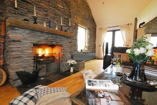 YNA Dingle Cottages - Inis Draíocht - Image 1 - Dunquin - rentals