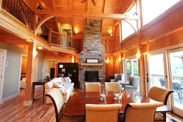 Mountain Haven - Mountain Haven - Fairview - rentals