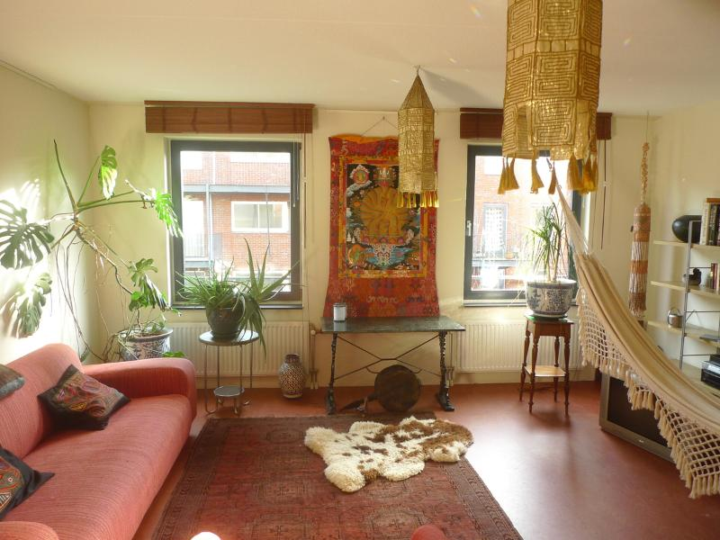 Luxurious appartment in Amsterdam center - Image 1 - Amsterdam - rentals