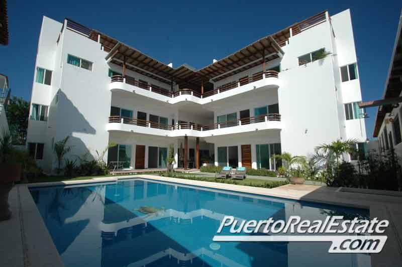 3BR Apartment Playa Carrizalillo Puerto Escondido - Image 1 - Puerto Escondido - rentals