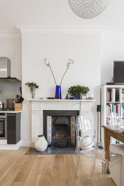 onefinestay - Netherhall Gardens private home - Image 1 - London - rentals