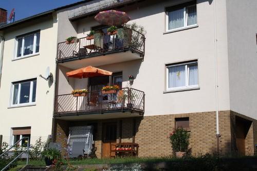 Vacation Apartment in Schotten - 581 sqft, beautiful, nice, cozy (# 4455) #4455 - Vacation Apartment in Schotten - 581 sqft, beautiful, nice, cozy (# 4455) - Schotten - rentals