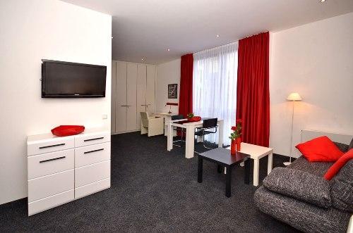 Vacation Apartment in Aalen - 452 sqft, central, modern, clean (# 4460) #4460 - Vacation Apartment in Aalen - 452 sqft, central, modern, clean (# 4460) - Aalen - rentals