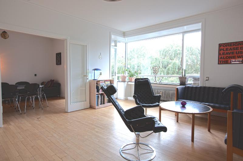 Spacious apartment in the heart of Copenhagen - Image 1 - Copenhagen - rentals