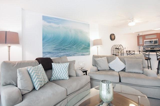 Beautiful Beachfront Condo - Located on Beach - Image 1 - Miami Beach - rentals