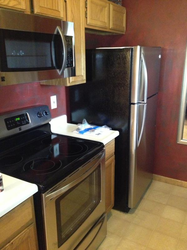 Kitchen - Affordable, Updated, Quiet, Location, Location, Location! - Steamboat Springs - rentals