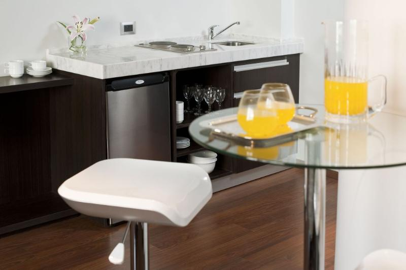 Studio Apartment Nearby Parks, Embassies, and Shopping Mall (ID#822) - Image 1 - Buenos Aires - rentals