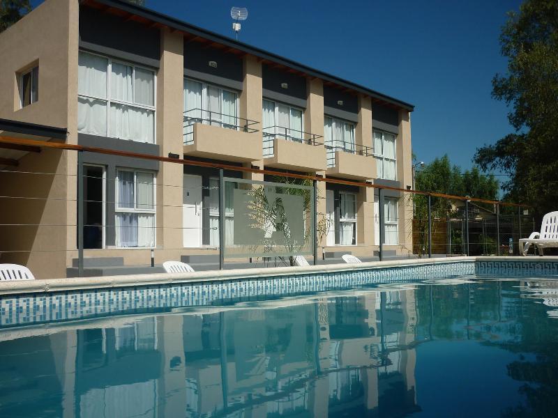 Altos de la Costa - Gualeguaychu  - Alquiler Temporario  Departamento - Image 1 - Gualeguaychu - rentals