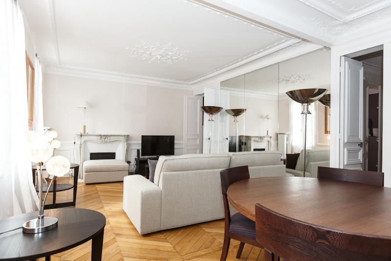 Champs Elysees 2 Bedroom - Image 1 - Paris - rentals
