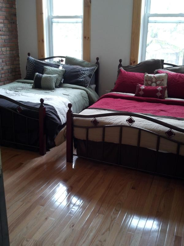 2 Bdrm Great Bushwick apartment #2 - Image 1 - Brooklyn - rentals