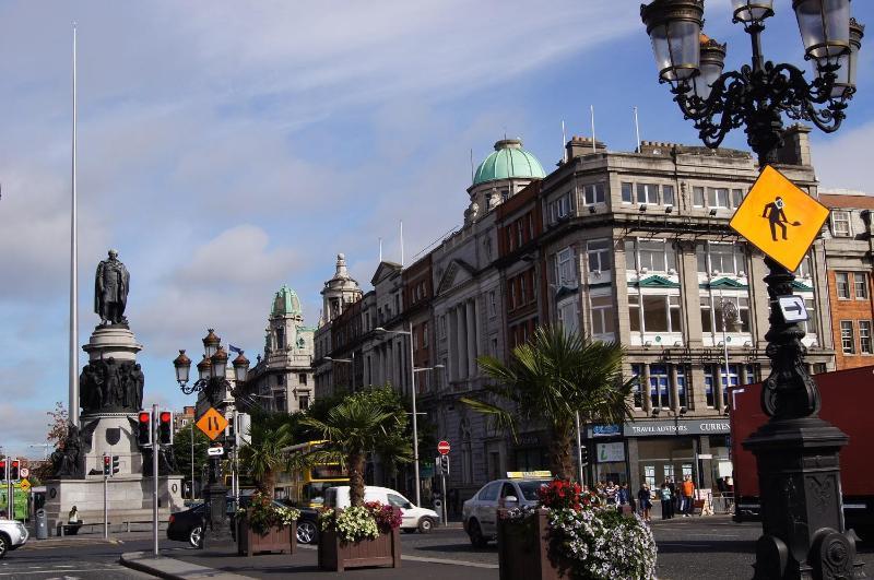 City Center 15 min walk - 19 Gallery Quay - Dublin - rentals