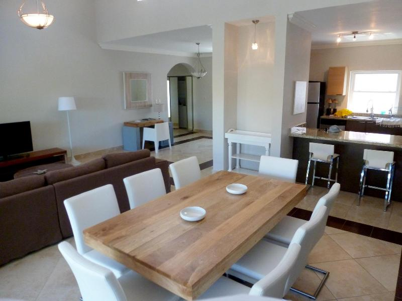 Brand new furniture throughout in 2013 - New King Sized Condo by the Beach in the Center Cabarete Bay - Cabarete - rentals