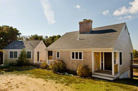 THE CHAPPY COTTAGES ON NORTH NECK - CHP SPLA-50 - Image 1 - Chappaquiddick - rentals