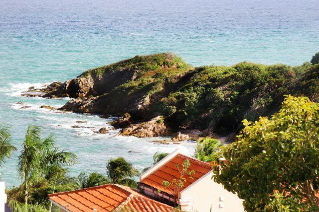 Spectacular Ocean View Villa - Image 1 - Humacao - rentals