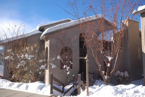 Beautiful Condo with King Beds - Image 1 - Steamboat Springs - rentals