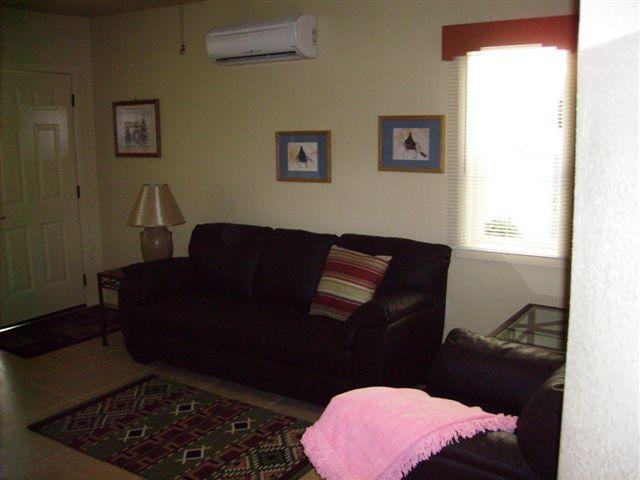 Living Room - Super sharp renovated one bedroom Casita - Green Valley - rentals