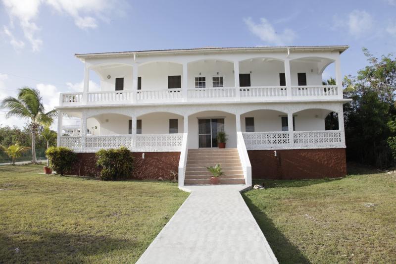 Evadney's Apartments - Image 1 - Anguilla - rentals