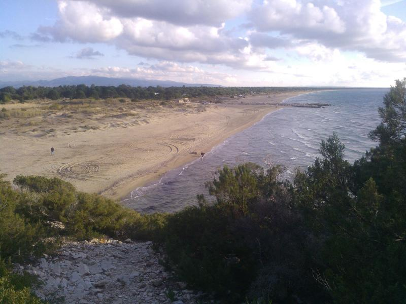 Kalogria beach is only 300 m from Villa Dunes. - Villa Dunes,West Peloponnese,Patras,Kalogria,GREECE - Patras - rentals