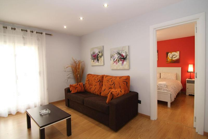 Apartament - Boqueria Las Ramblas apartament - Barcelona - rentals