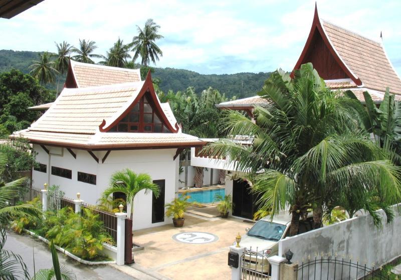 Rom Yen Guest House - Rom Yen Guest House - Kamala - rentals
