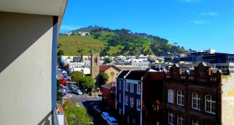 De Waterkant 1 Bedroom Apartment - Image 1 - Cape Town - rentals