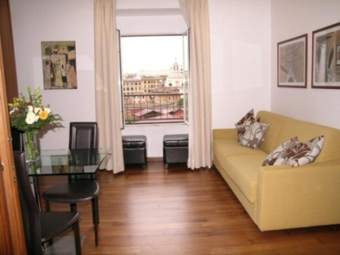 Colosseo sleeps 8 - Image 1 - Rome - rentals