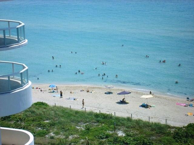 Fantastic Beachfront W/view!! - Image 1 - Miami Beach - rentals