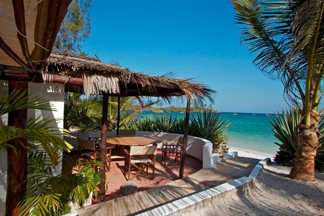 Ocean Sports' 4 bedroom Beach House, Watamu, Kenya - Image 1 - Watamu - rentals